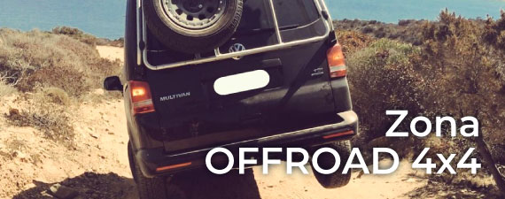Zona Offroad 4x4