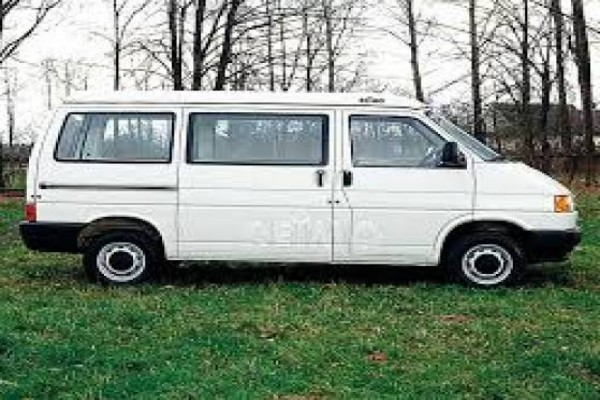 T4 A (1990-1996)
