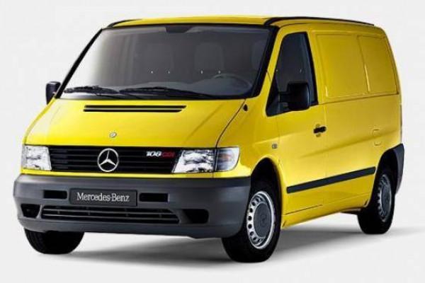 VITO W638 (1996-2003)