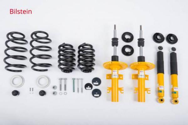 Kits con amortiguadores Bilstein - Suspension deportiva