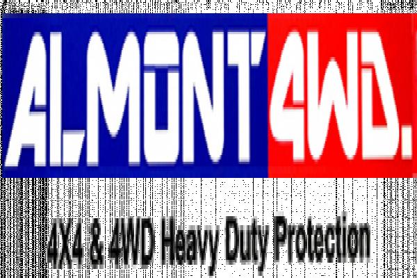 Protecciones ALMONT4WD