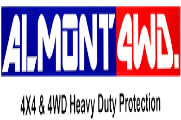 Proteccions ALMONT4WD