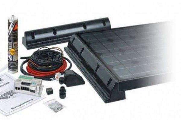 Kits solares completos