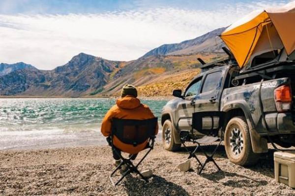 Accesorios campamento FRONT RUNNER