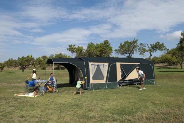Remolcs tenda