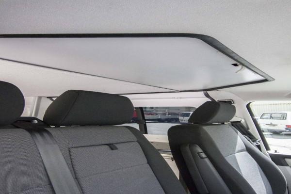 Camperització completa Volkswagen T6