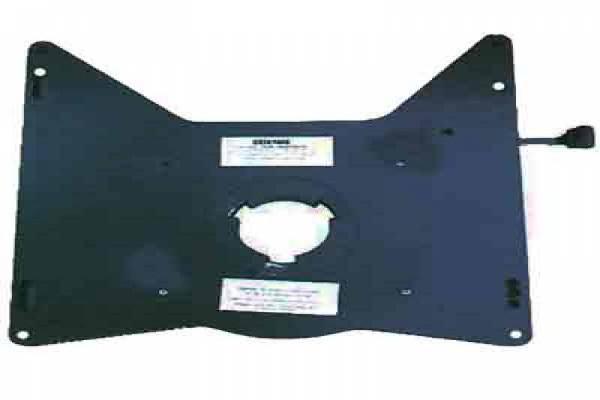 Base giratoria SCOPEMA Scudo/Jumpy/Expert Piloto desde 2007