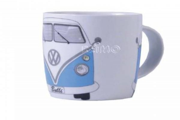 Tasse collection VW blue