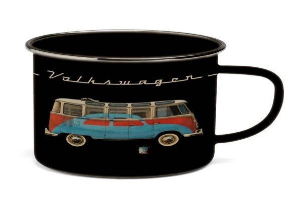 Tasse collection VW black