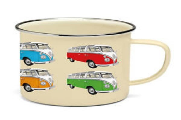 Tasse VW collection t1 colours