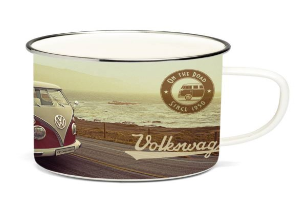 Tasse collection VW retro