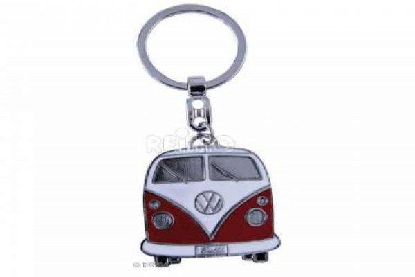 Porte-clés collection VW red