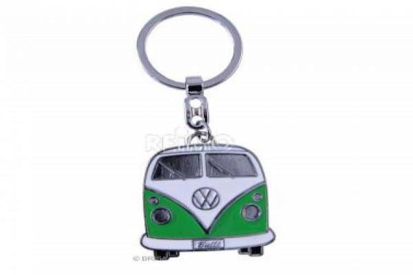 Llavero Colección VW Green