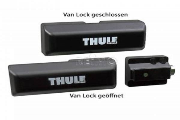 Tanca de porta lateral Thule VanSecurity