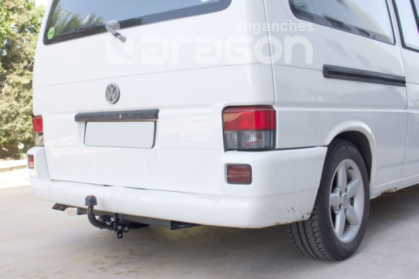 Enganche Volkswagen T4 1990-2003