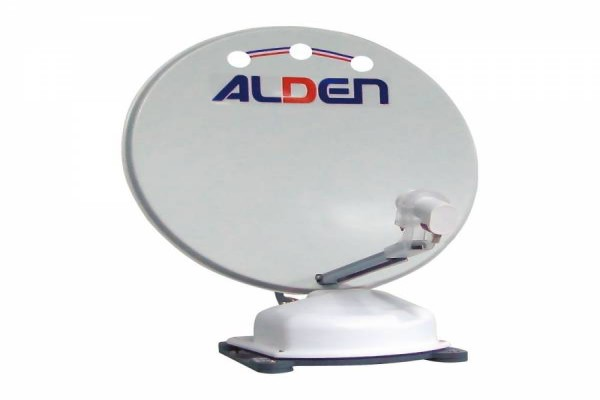 Antenne satellite automatique ALDEN Orbiter  85