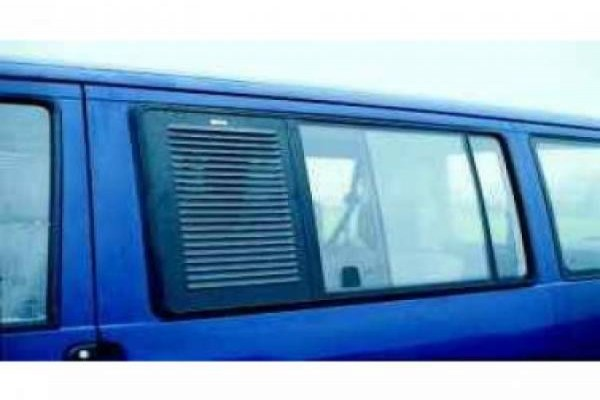 Airvent T4 fenêtre latérale gauche