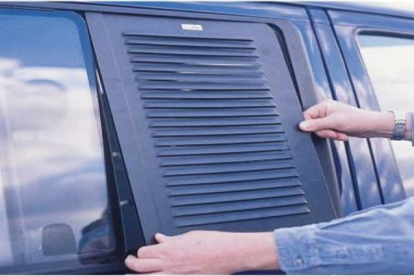 Airvent T4 ventana lateral derecha