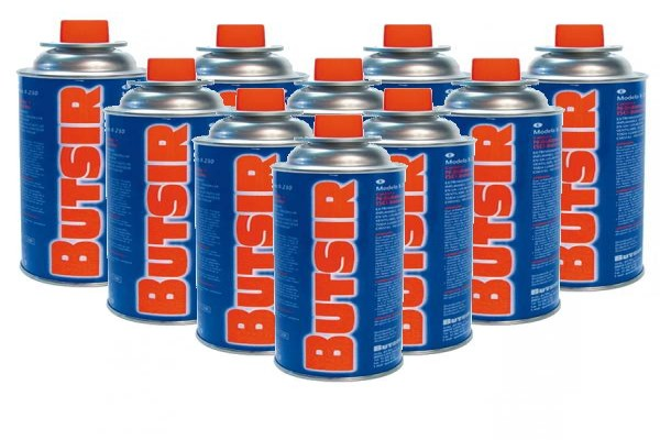 Pack BUTSIR 28 unidades recarga B250