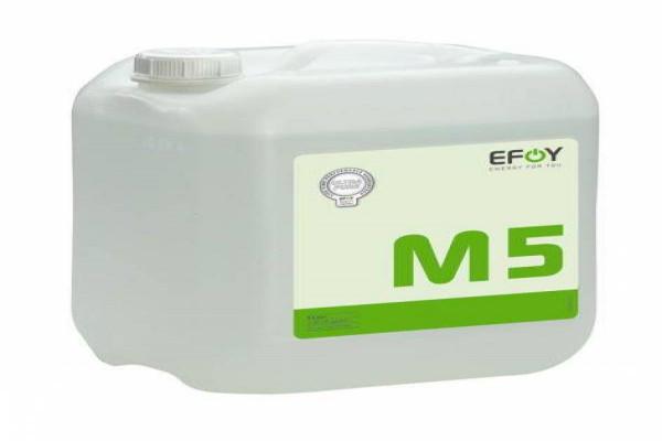 EFOY Metanol M5 bidó 5 litres
