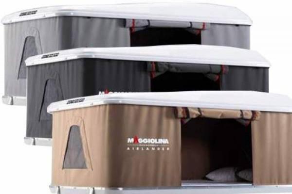 Maggiolina AUTOHOME Airlander Plus Small