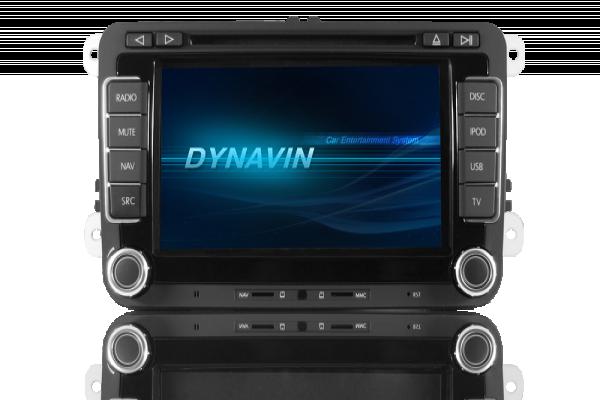 DYNAVIN N6 Volkswagen T5 Transporter Multivan Caravelle