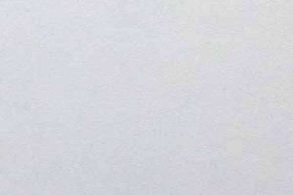 Planxa Poll 4mm 244x122 CPL Cuir/Textil blanc