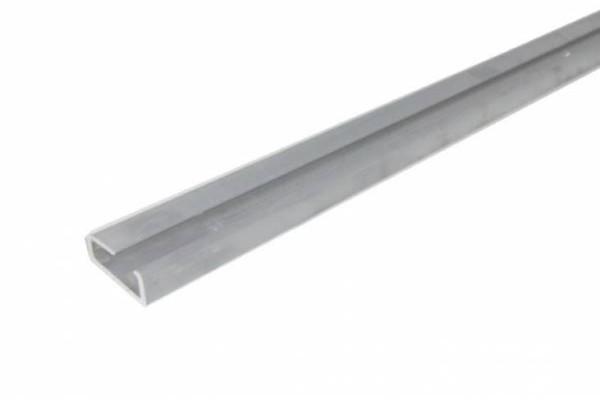 Guia aluminio 1980mm para colocar barras en techo elevable