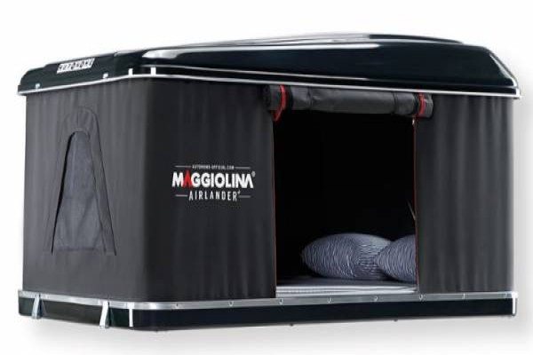 MAGGIOLINA Airlander PLUS BLACKSTORM Small
