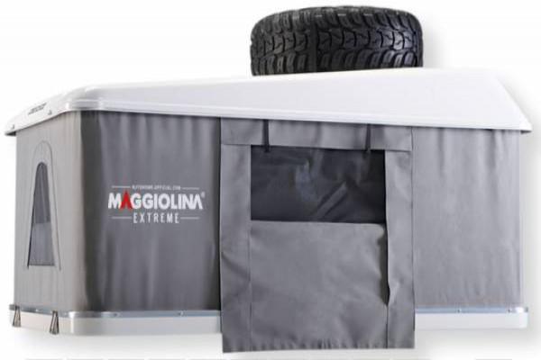 MAGGIOLINA Extreme Medium