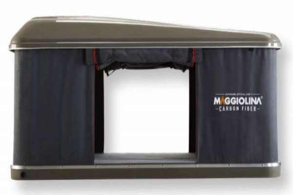 MAGGIOLINA Carbon Fiber Small