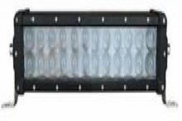 Barra de largo alcance OSRAM homologable de 24 LEDs 10-32V 6480lm