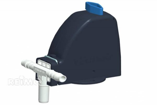 Válvula automática de descarga TRUMA Frost Control