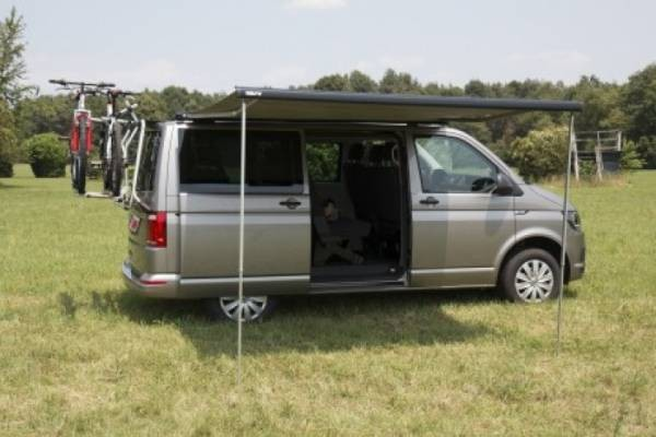 Toldo FIAMMA F40 van (Multivan-Caravelle-Transporter)