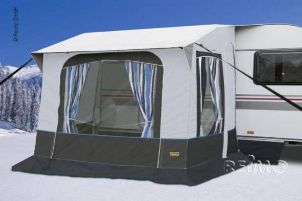 Avancé REIMO Cortina II invierno