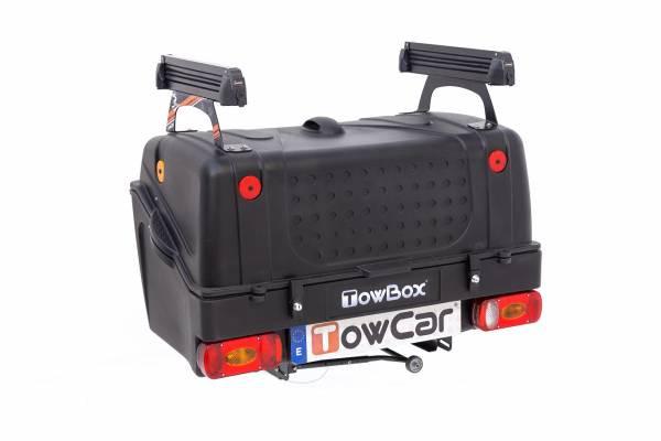 Top Ski para TowBox V1