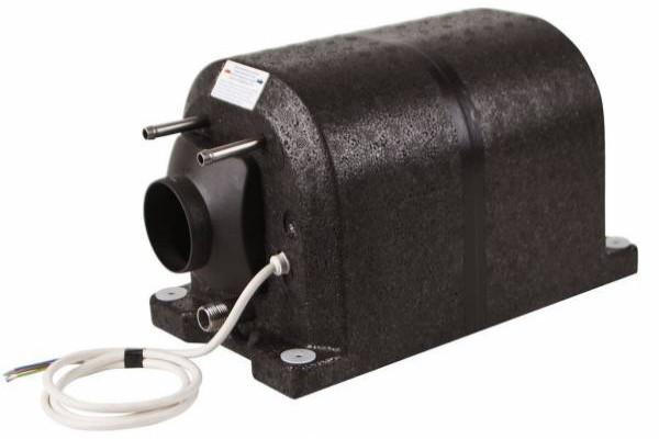 Boiler ELGENA Nautic Compact LE 6L