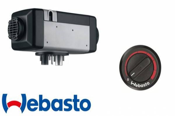 Calefacción Webasto AIRTOP 2000STC 2018