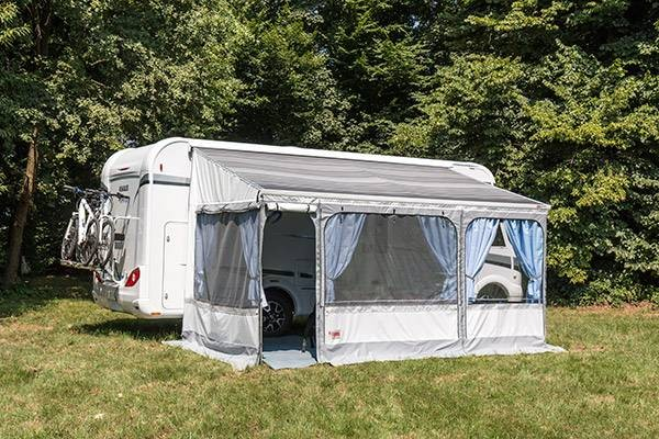 Privacy Room FIAMMA 260 Van