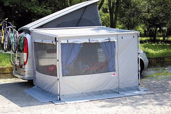 Privacy Room CS Light FIAMMA pour Caravanstore et F35 250
