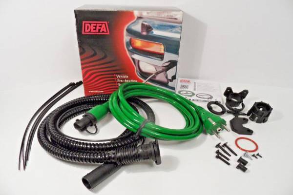 Kit conexión 220V Mini