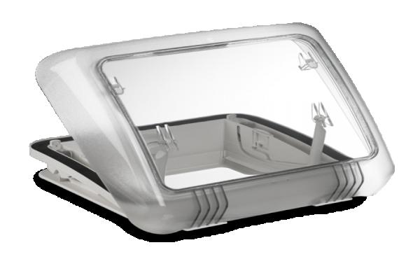 Lanterneau DOMETIC Micro Heki 28X28