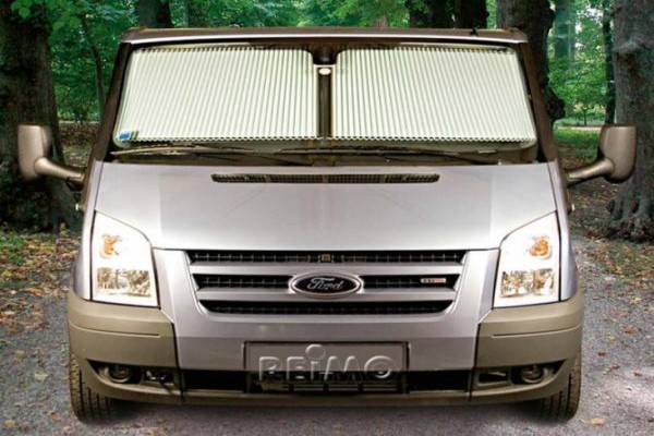 REMIS IV FORD TRANSIT CUSTOM desde 2012 Frontal
