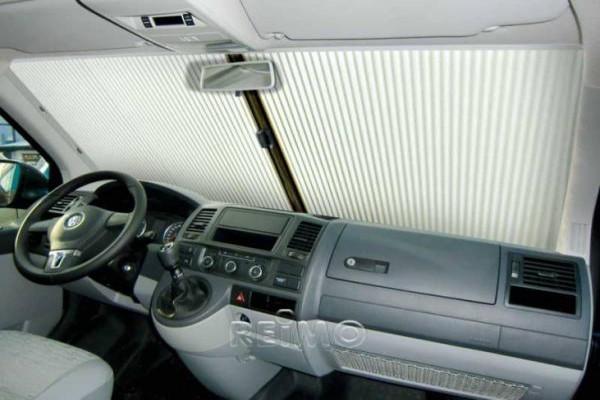 REMIS VW T5/T6 Transporter a partir del 2010 Frontal