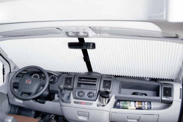 REMIS SPRINTER CRAFTER ANTES 2006 Frontal para retrovisor recto