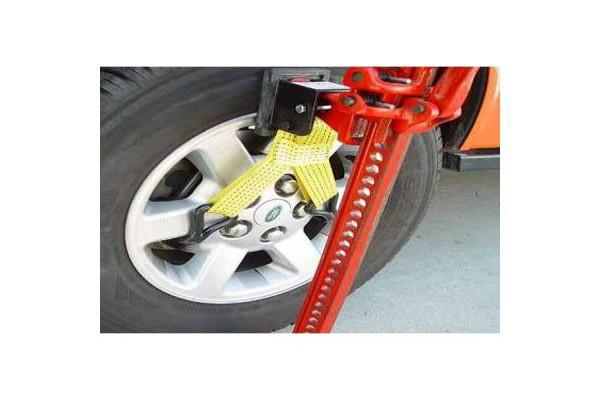 Ganchos HI-LIFT elevación rueda Original