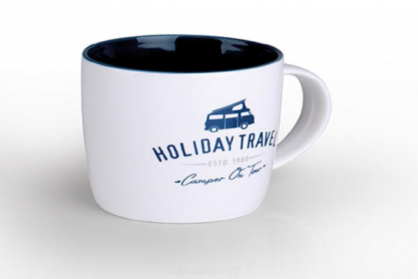 Taza HOLIDAY TRAVEL