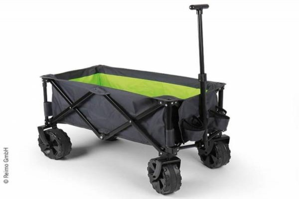 Carro buggy CAMP4 plegable