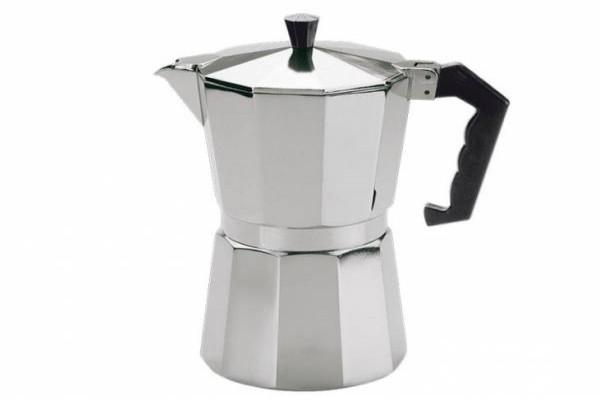 Cafetera CAMP4 para 6 tazas