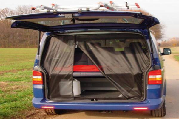 Mosquitera VW T5/T6 puerta trasera